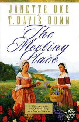 Image for The Meeting Place (Song of Acadia)