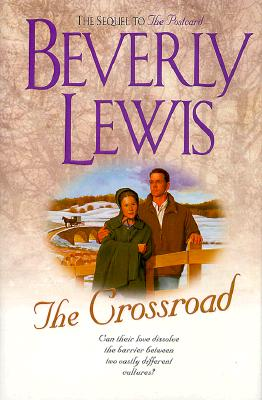 Image for The Crossroad (Amish Country Crossroads #2)