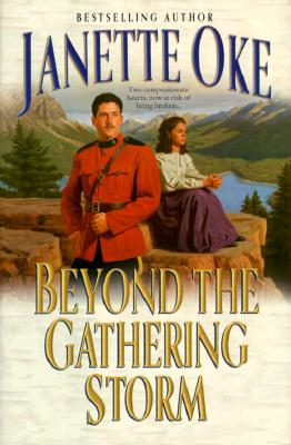 Image for Beyond the Gathering Storm (Canadian West #5)