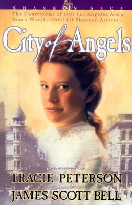 Image for City of Angels (Shannon Saga, 1)
