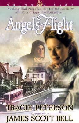 Image for Angels Flight (Shannon Saga, Book 2)