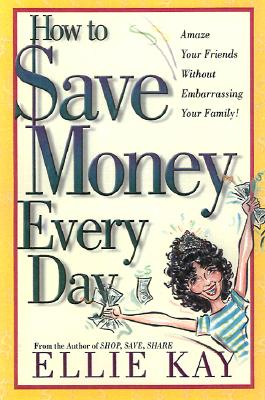Image for How to Save Money Every Day