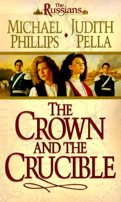 Image for The Crown And The Crucible