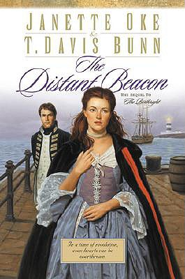 Image for The Distant Beacon (Song of Acadia, 4)