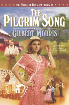 Image for Pilgrim Song
