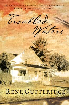 Image for Troubled Waters