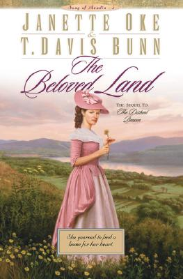 Image for The Beloved Land (Song of Acadia)