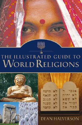 Image for Illustrated Guide To World Religions, The