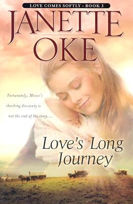 Image for Love's Long Journey