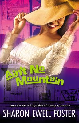 Image for Aint No Mountain