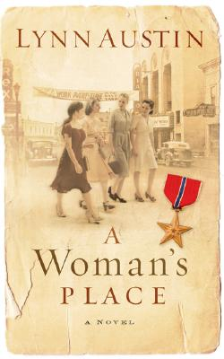 Image for A Womans Place: A Novel