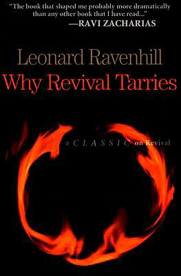 Image for Why Revival Tarries