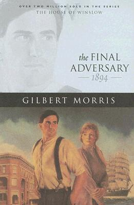 Image for Final Adversary