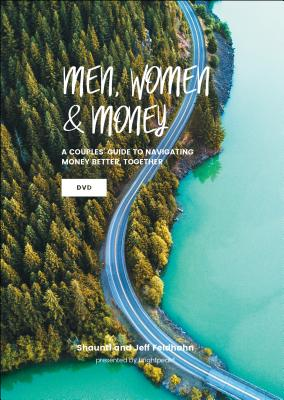 Image for Men, Women, and Money DVD: A Couples' Guide to Doing Money Better, Together