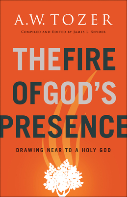 Image for Fire of God's Presence