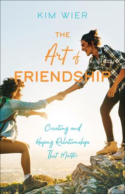 Image for Art of Friendship