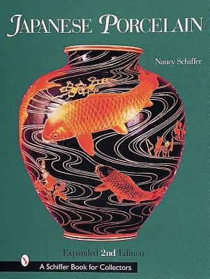 Image for Japanese Porcelain 1800-1950 (A Schiffer Book for Collectors)