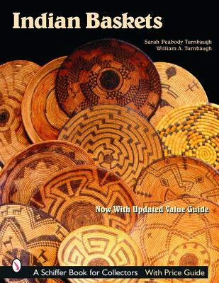 Image for Indian Baskets (Schiffer Book for Collectors)