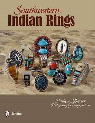 Image for Southwestern Indian Rings