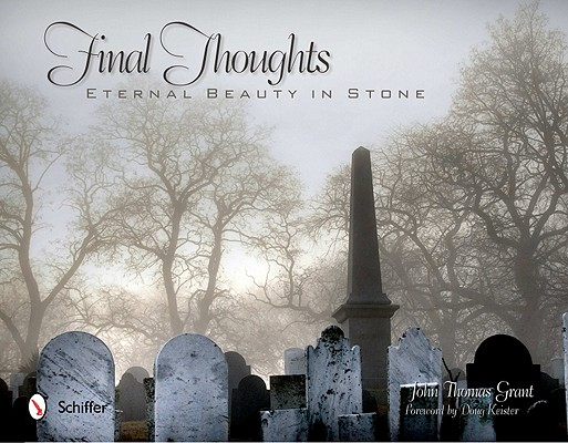 Image for Final Thoughts: Eternal Beauty in Stone