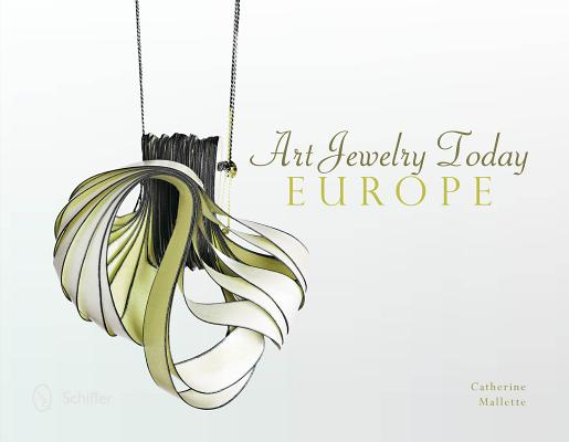 Image for Art Jewelry Today: Europe