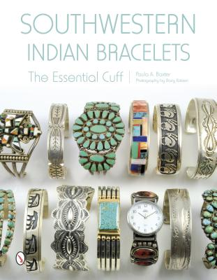 Image for Southwestern Indian Bracelets: The Essential Cuff