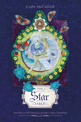 Image for The Star Tarot: Your Path to Self-Discovery through Cosmic Symbolism
