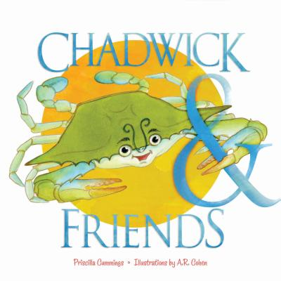 Image for CHADWICK & FRIENDS
