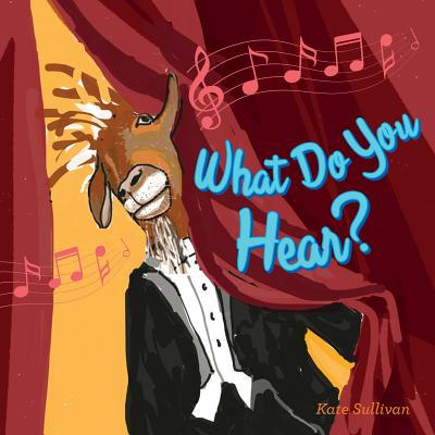 Image for WHAT DO YOU HEAR?