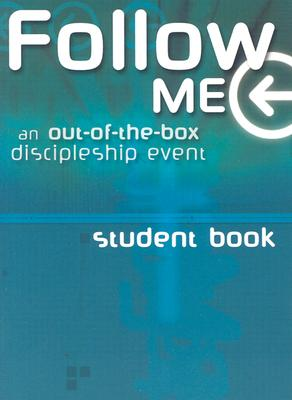 Image for Follow Me: An Out-of-the-Box Discipleship Event (5 Pack)