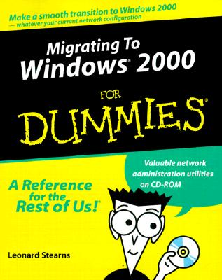Image for Migrating To Windows? 2000 For Dummies?