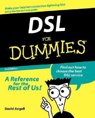 DSL for Dummies, Angell,David