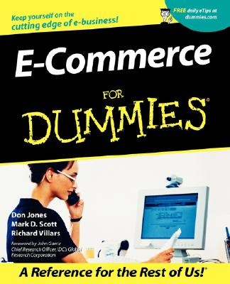 Image for E-Commerce For Dummies