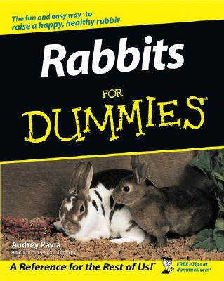 Rabbits for Dummies, Pavia, Audrey