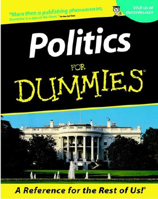 Image for Politics For Dummies