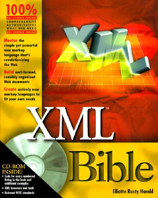Image for XML Bible