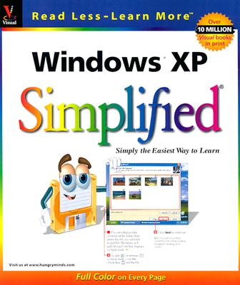 Image for Windows XP Simplified (Visual from Marangraphics)