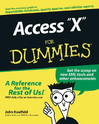 Image for Access 2003 For Dummies