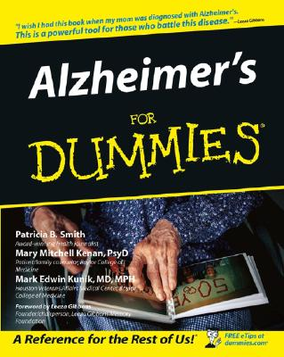 Image for Alzheimer's For Dummies