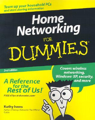 Image for Home Networking For Dummies (For Dummies (Computers))