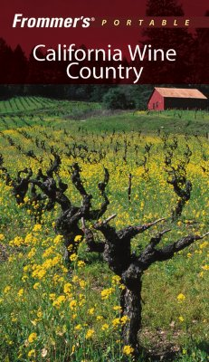 Image for Frommer's Portable California Wine Country