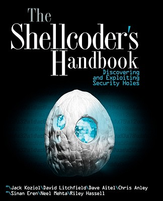 Image for The Shellcoder's Handbook: Discovering and Exploiting Security Holes