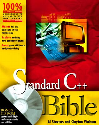 Image for Standard C++ Bible