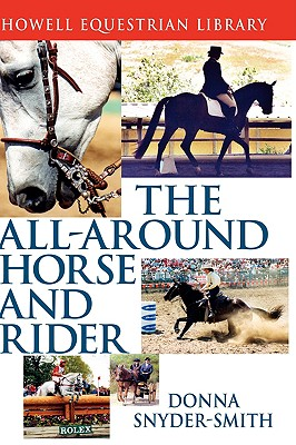 Image for The All-Around Horse and Rider