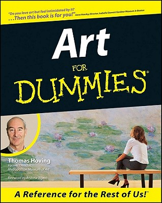 Image for Art For Dummies