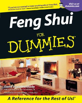 Image for Feng Shui For Dummies