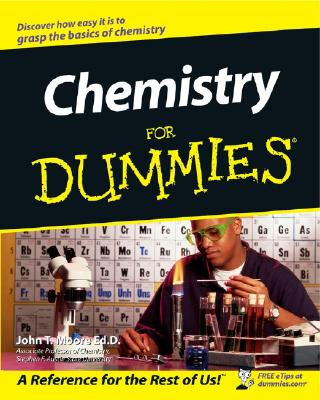 Image for Chemistry For Dummies