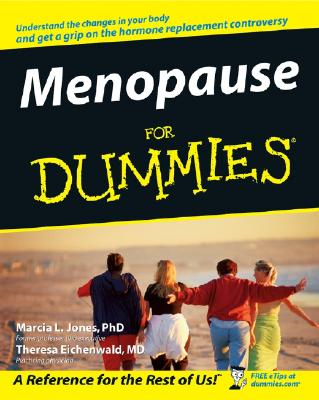 Image for Menopause For Dummies