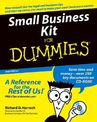 Image for Small Business Kit For Dummies