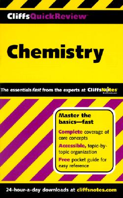 Image for CliffsQuickReview Chemistry